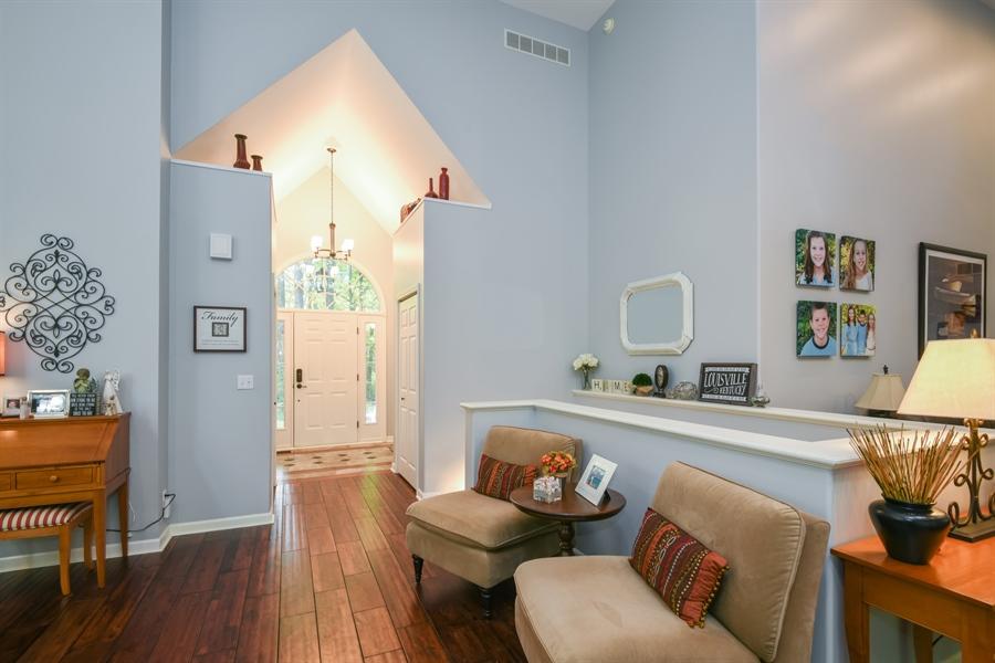 Real Estate Photography - 9344 Park Ridge Trail, Berrien Center, MI, 49102 - Foyer