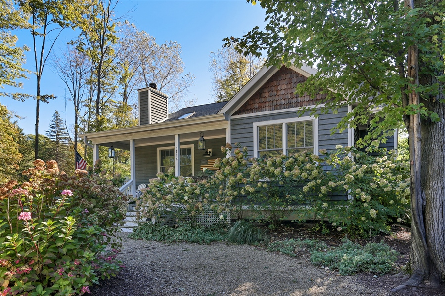 Real Estate Photography - 16216 Quality Ln, Union Pier, MI, 49129 - Front View