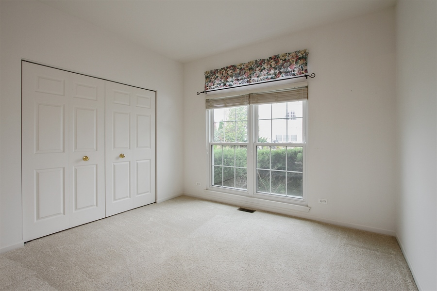 Real Estate Photography - 37156 Deerpath Dr, Lake Villa, IL, 60046 - 3rd Bedroom