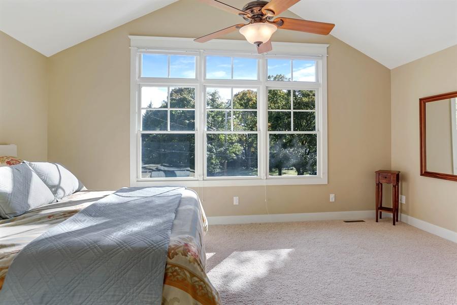 Real Estate Photography - 211 Brockway, South Haven, MI, 49090 - Master Bedroom