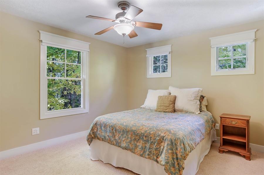 Real Estate Photography - 211 Brockway, South Haven, MI, 49090 - 3rd Bedroom