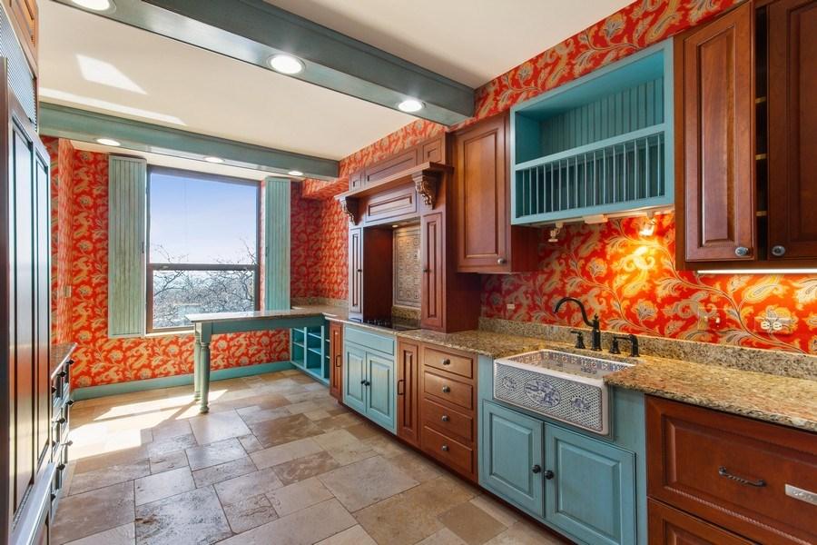 Real Estate Photography - 1040 Lake Shore Drive, Unit 5B, Chicago, IL, 60611 - Location 1