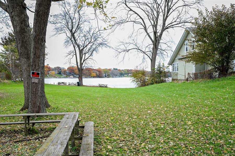 Real Estate Photography - 25344 W Richmond Ave, Antioch, IL, 60002 - Lake View
