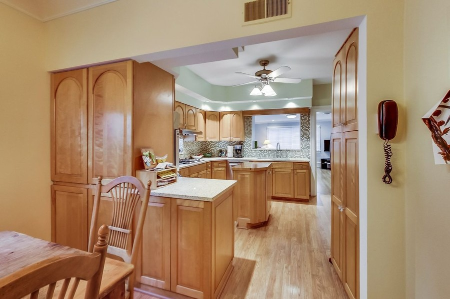 Real Estate Photography - 1215 Park Ave, River Forest, IL, 60305 -