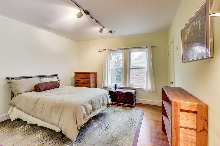 Real Estate Photography - 1215 Park Ave, River Forest, IL, 60305 - Bedroom 3