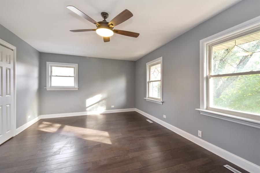 Real Estate Photography - 530 S Buffalo Grove Rd, buffalo grove, IL, 60089 - Master Bedroom
