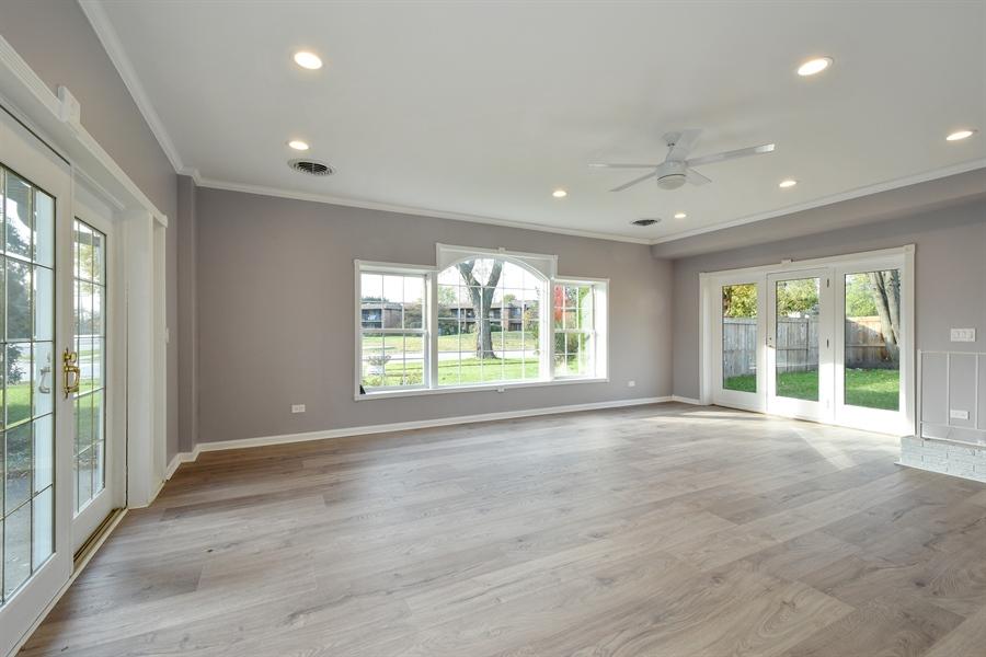 Real Estate Photography - 530 S Buffalo Grove Rd, buffalo grove, IL, 60089 - Bonus Room