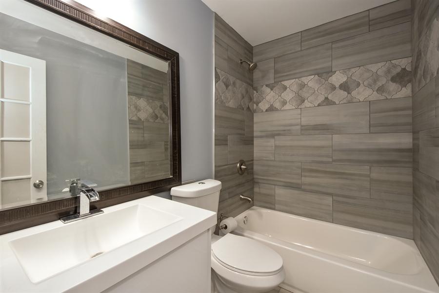 Real Estate Photography - 530 S Buffalo Grove Rd, buffalo grove, IL, 60089 - Bathroom