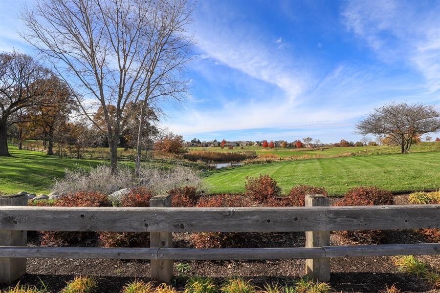 Real Estate Photography - 1685 Burr Oak Drive, Libertyville, IL, 60048 - View