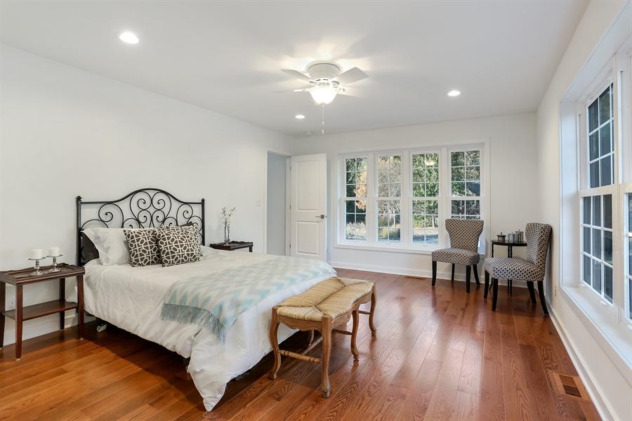 Real Estate Photography - 29 Walden Way, New Buffalo, MI, 49117 - Master Bedroom