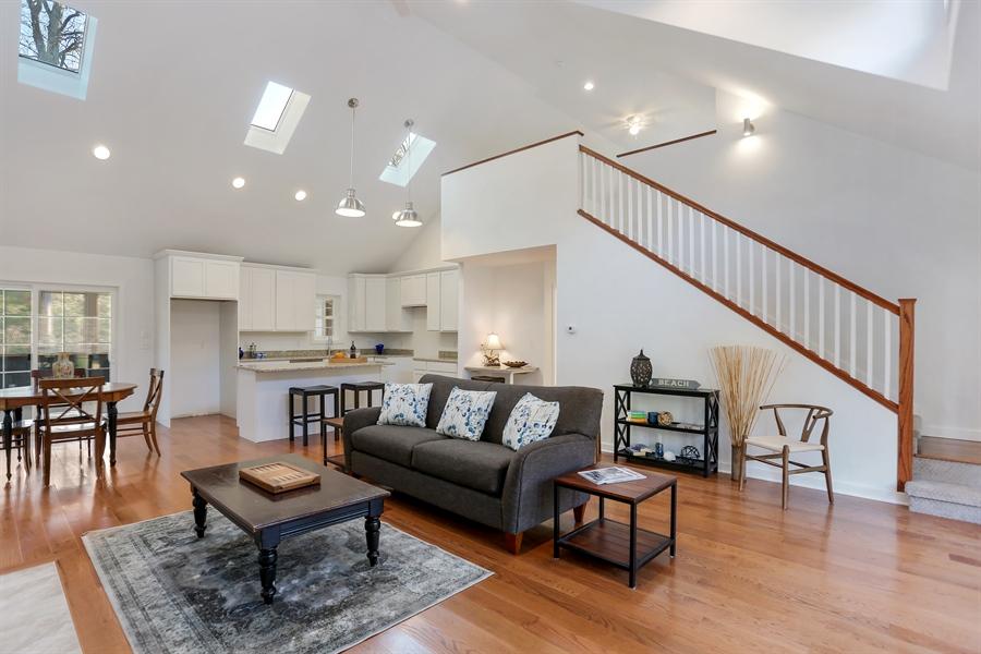 Real Estate Photography - 29 Walden Way, New Buffalo, MI, 49117 - Living Room