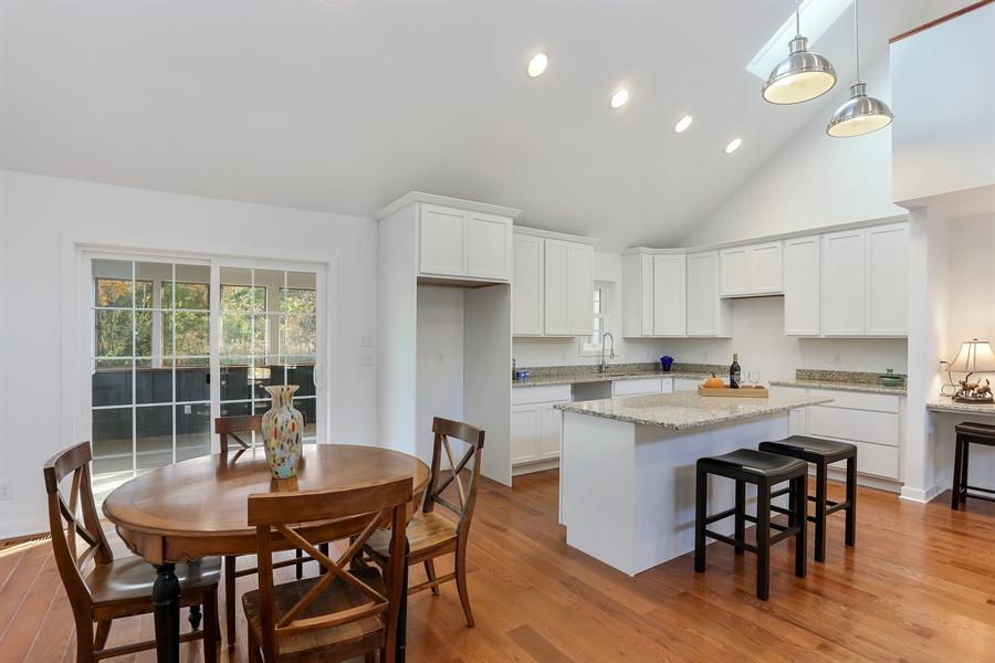 Real Estate Photography - 29 Walden Way, New Buffalo, MI, 49117 - Dining Room