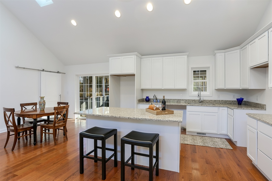 Real Estate Photography - 29 Walden Way, New Buffalo, MI, 49117 - Kitchen