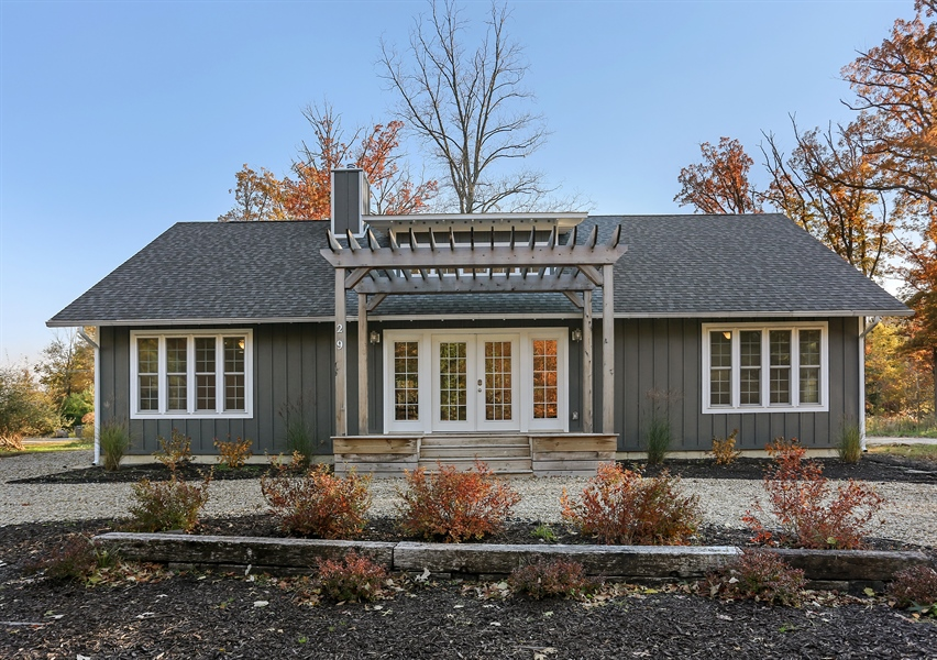 Real Estate Photography - 29 Walden Way, New Buffalo, MI, 49117 - Front View