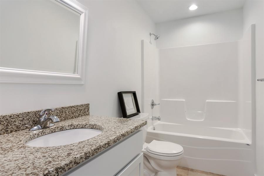 Real Estate Photography - 29 Walden Way, New Buffalo, MI, 49117 - Bathroom
