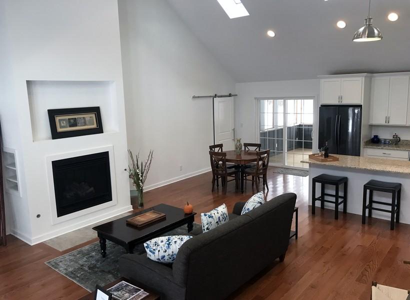 Real Estate Photography - 29 Walden Way, New Buffalo, MI, 49117 - Great Room
