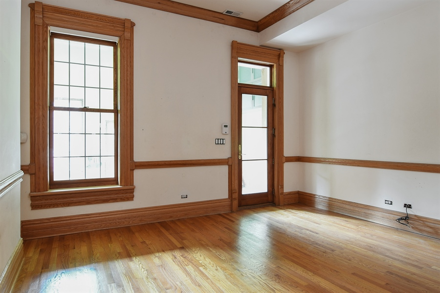 Real Estate Photography - 19 E Goethe, Chicago, IL, 60610 - Bedroom