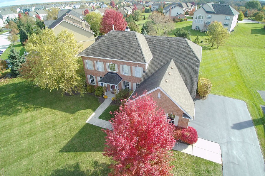 Real Estate Photography - 16 Deerfield, Hawthorn Woods, IL, 60047 -