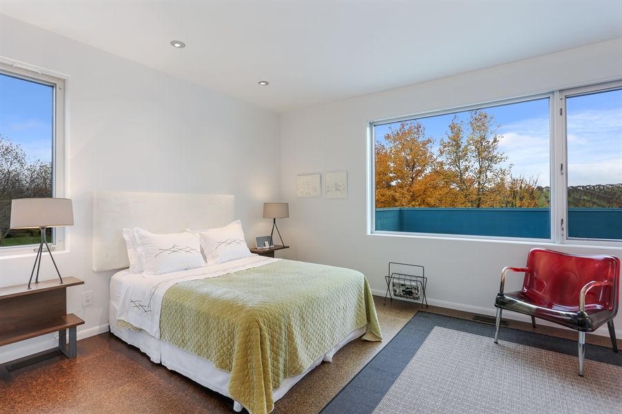 Real Estate Photography - 2217 W Wagner, Buchanan, MI, 49107 - 3rd Bedroom