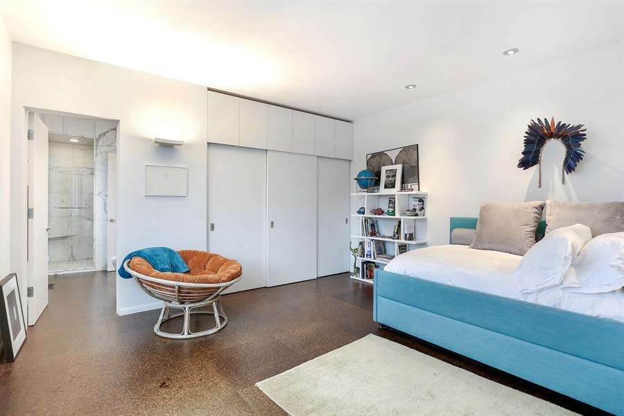 Real Estate Photography - 2217 W Wagner, Buchanan, MI, 49107 - 4th Bedroom