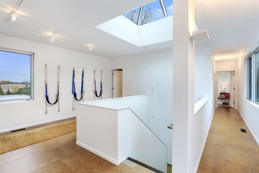 Real Estate Photography - 2217 W Wagner, Buchanan, MI, 49107 - Loft