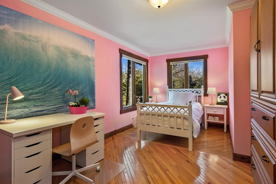 Real Estate Photography - 238 Biltmore Dr, North Barrington, IL, 60010 - 3rd Bedroom