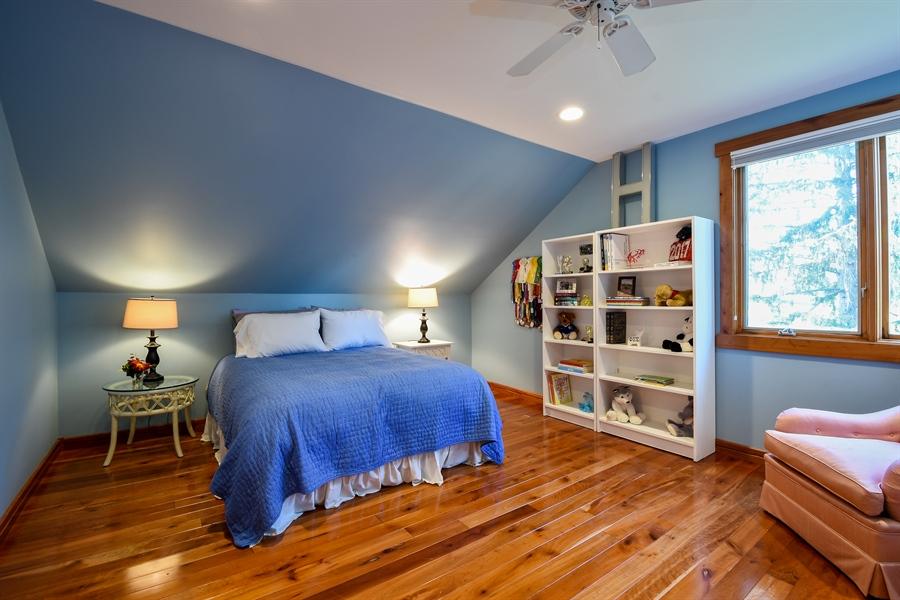 Real Estate Photography - 238 Biltmore Dr, North Barrington, IL, 60010 - 4th Bedroom Ensuite