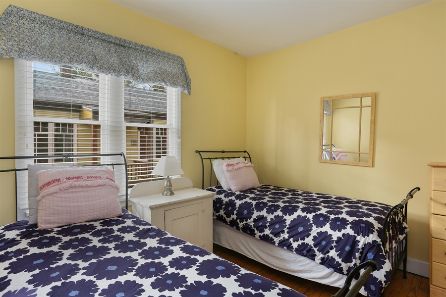 Real Estate Photography - 16310 Fourth Street, Union Pier, MI, 49129 - 4th Bedroom
