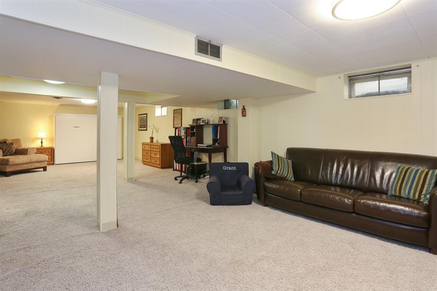 Real Estate Photography - 2724 Highland Court, St. Joseph, MI, 49085 - Lower Level
