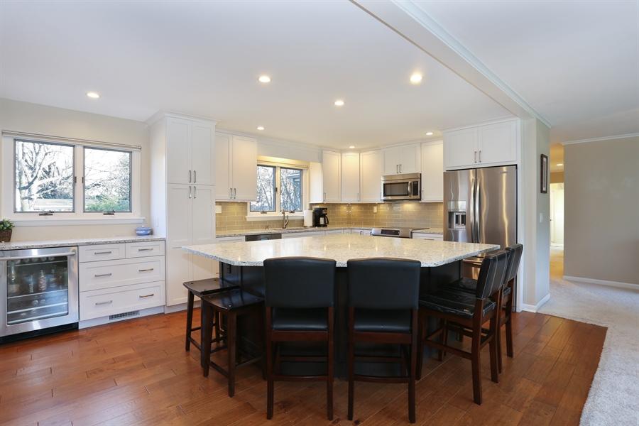 Real Estate Photography - 2724 Highland Court, St. Joseph, MI, 49085 - Kitchen