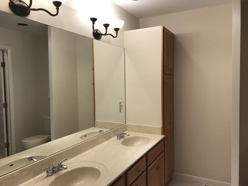 Real Estate Photography - 2724 Highland Court, St. Joseph, MI, 49085 - Master Bathroom