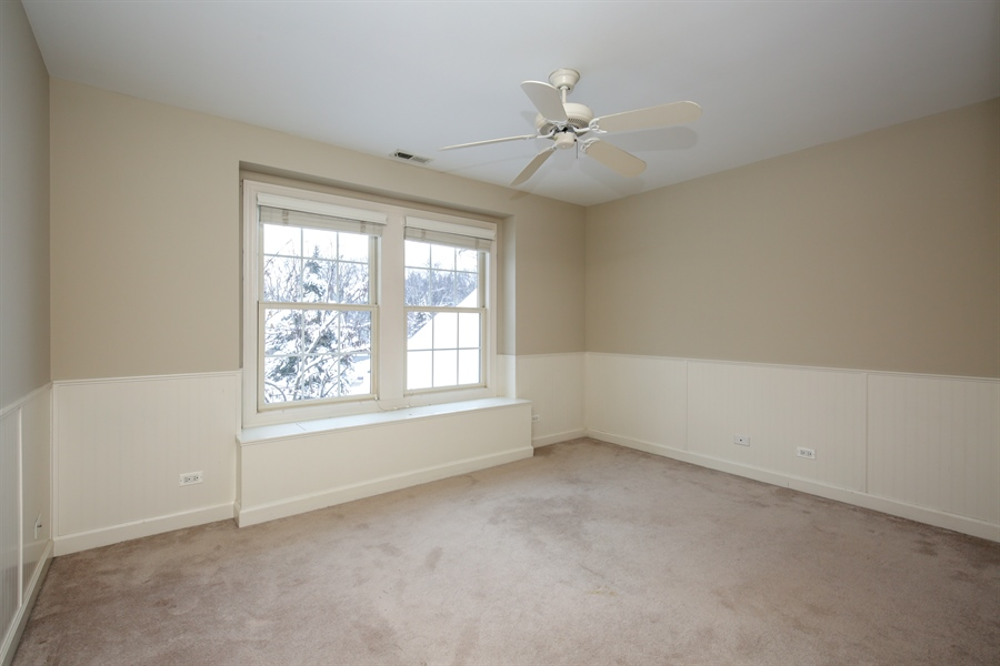 Real Estate Photography - 9050 Underhill Court, Lakewood, IL, 60014 - 2nd Bedroom
