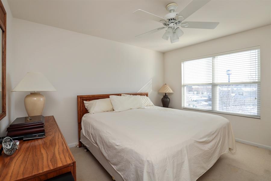 Real Estate Photography - 638 Benton, Lake Villa, IL, 60048 - 2nd Bedroom
