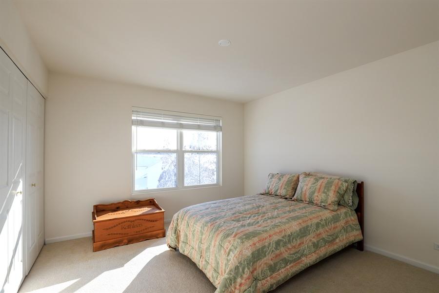 Real Estate Photography - 638 Benton, Lake Villa, IL, 60048 - Bedroom