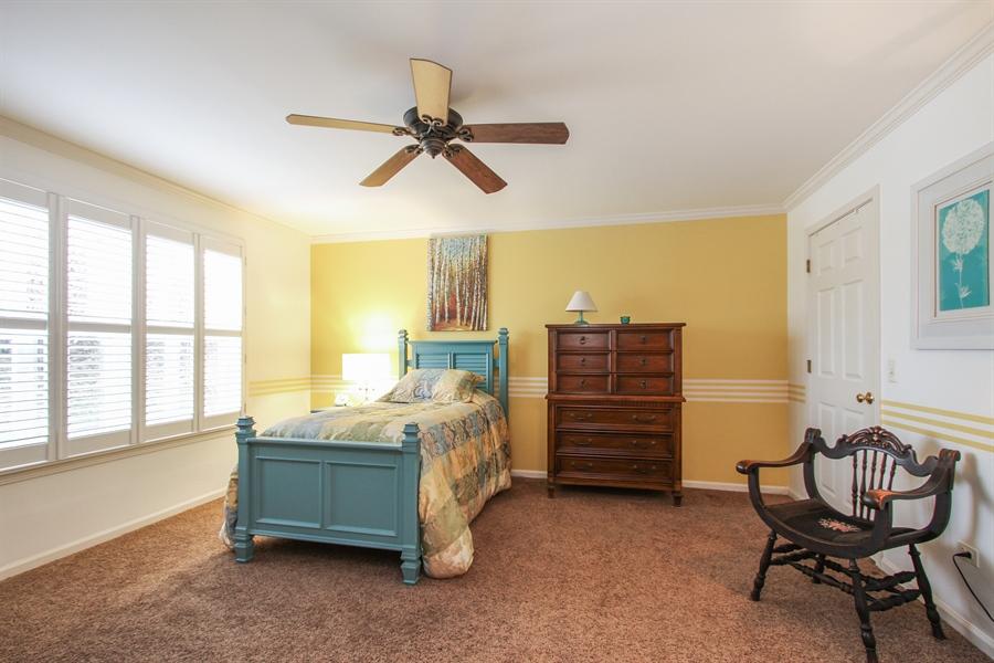 Real Estate Photography - 837 Blue Spruce Ct, Lindenhurst, IL, 60046 - Master Bedroom