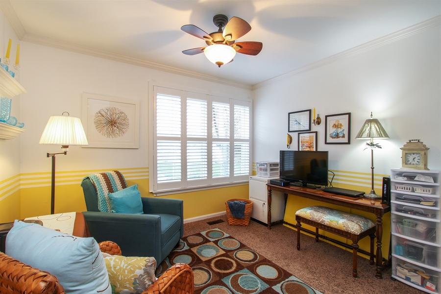 Real Estate Photography - 837 Blue Spruce Ct, Lindenhurst, IL, 60046 - Bedroom