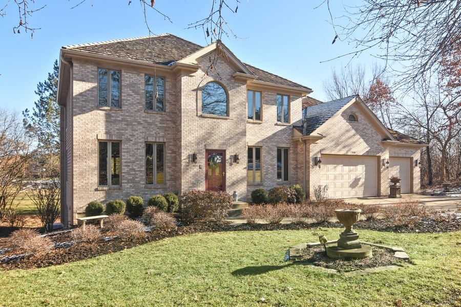 Real Estate Photography - 185 Elderberry, Hawthorn Woods, IL, 60047 - Location 9