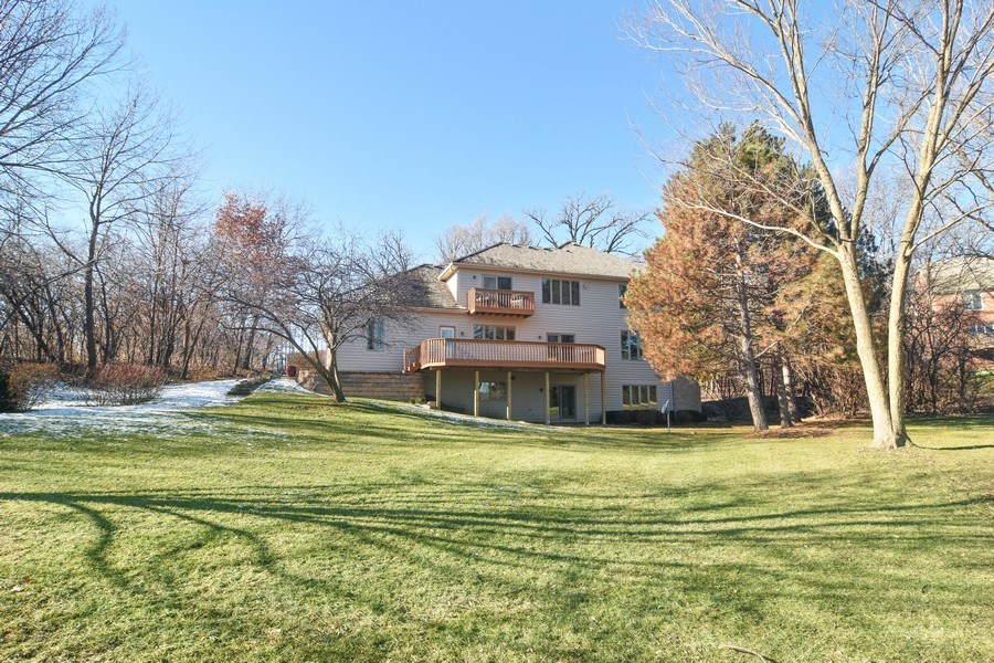 Real Estate Photography - 185 Elderberry, Hawthorn Woods, IL, 60047 - Location 12