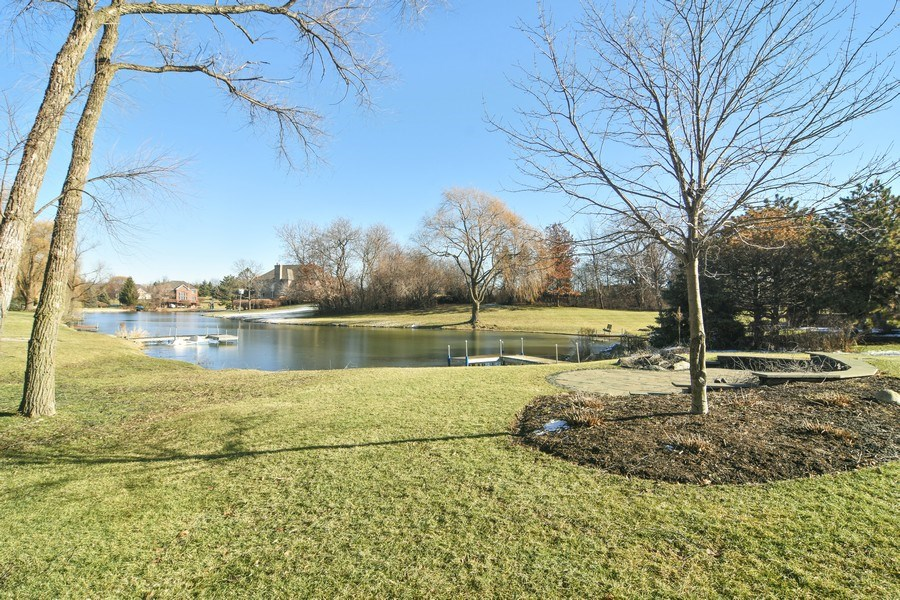 Real Estate Photography - 185 Elderberry, Hawthorn Woods, IL, 60047 - Location 15