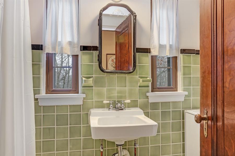 Real Estate Photography - 1925 Langley Ave, Saint Joseph, MI, 49085 - Bathroom