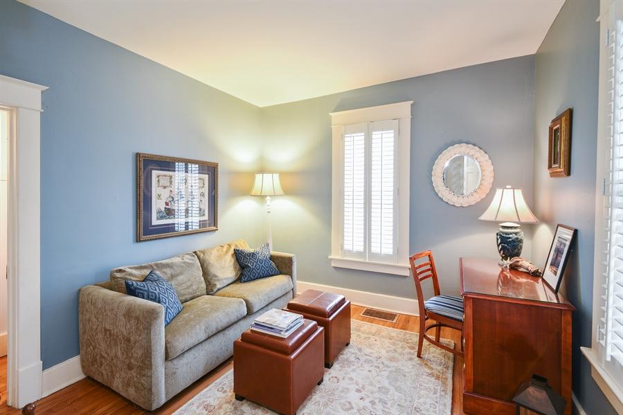 Real Estate Photography - 714 Price, Saint Joseph, MI, 49085 - Office