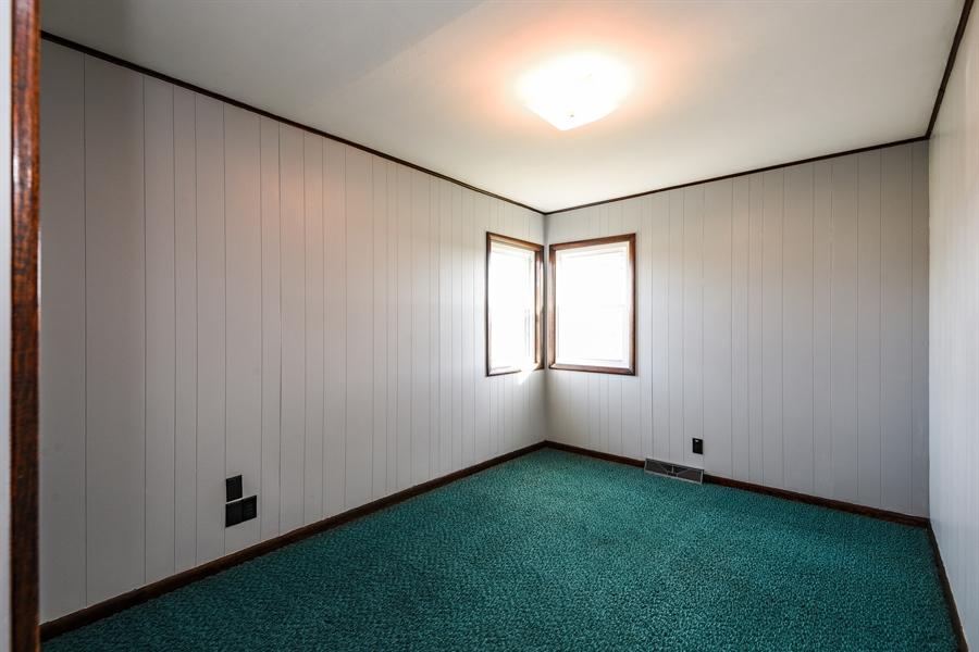 Real Estate Photography - 6040 Lincoln Avenue, Stevensville, MI, 49127 - 2nd Bedroom