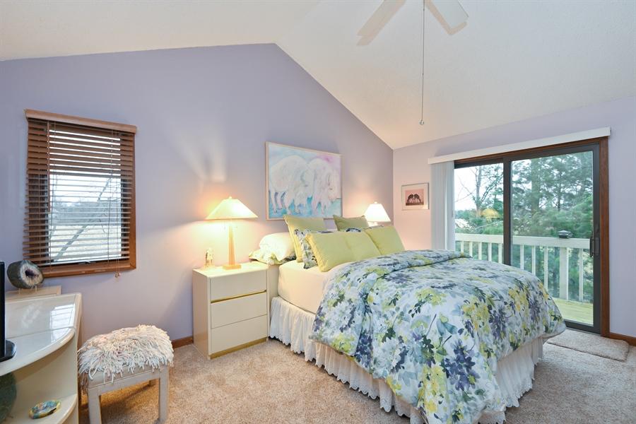 Real Estate Photography - 4028 Ravina Ter, St Joseph, MI, 49085 - Master Bedroom