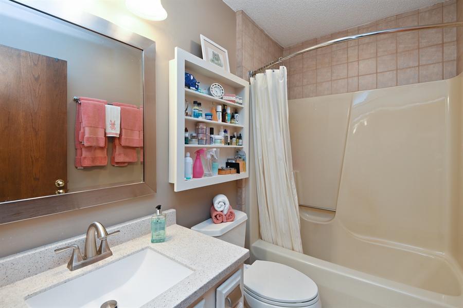 Real Estate Photography - 4028 Ravina Ter, St Joseph, MI, 49085 - Bathroom