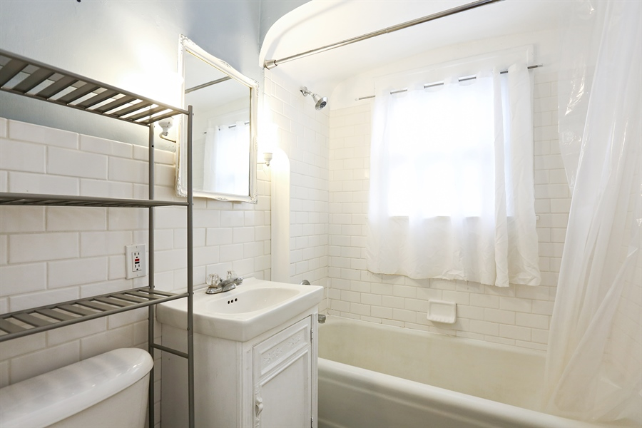 Real Estate Photography - 10497 California Rd, Bridgman, MI, 49106 - Bathroom