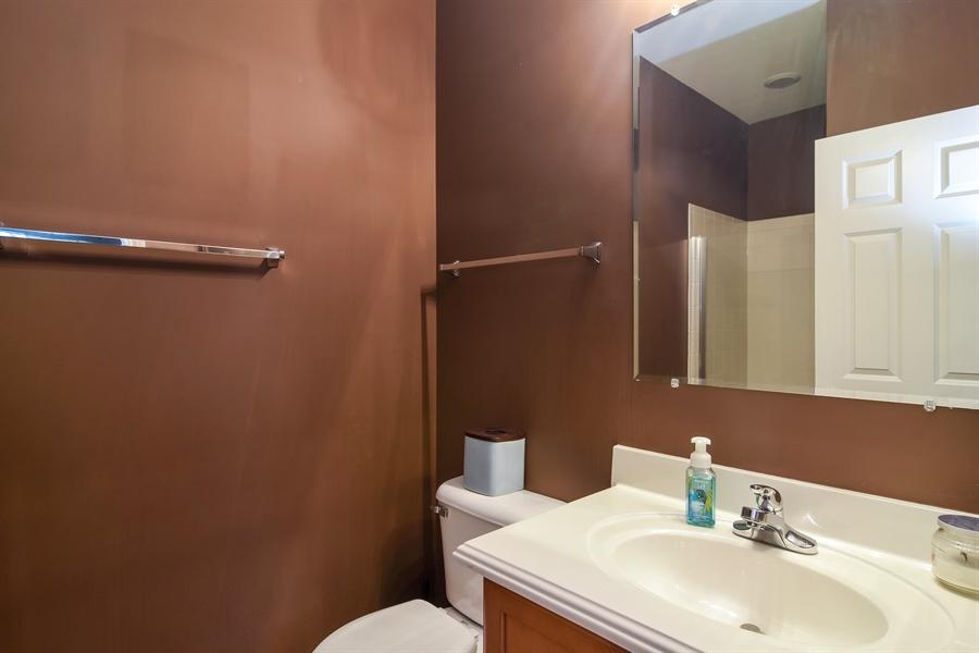 Real Estate Photography - 2360 Stonybrook, Wauconda, IL, 60084 - Bathroom