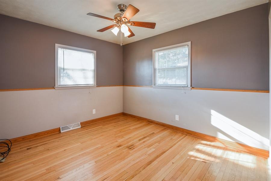 Real Estate Photography - 1855 N. Sierra Way, Stevensville, MI, 49127 - 2nd Bedroom