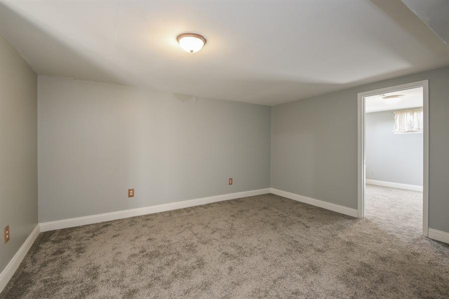 Real Estate Photography - 1855 N. Sierra Way, Stevensville, MI, 49127 - Lower Level