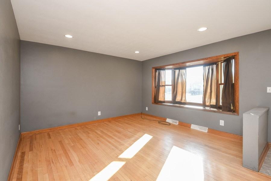 Real Estate Photography - 1855 N. Sierra Way, Stevensville, MI, 49127 - Living Room
