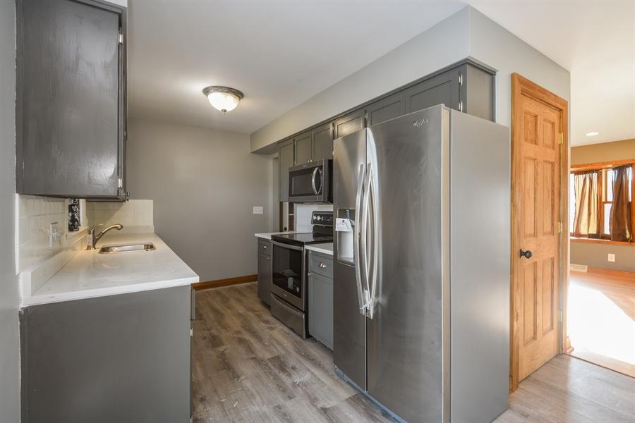 Real Estate Photography - 1855 N. Sierra Way, Stevensville, MI, 49127 - Kitchen